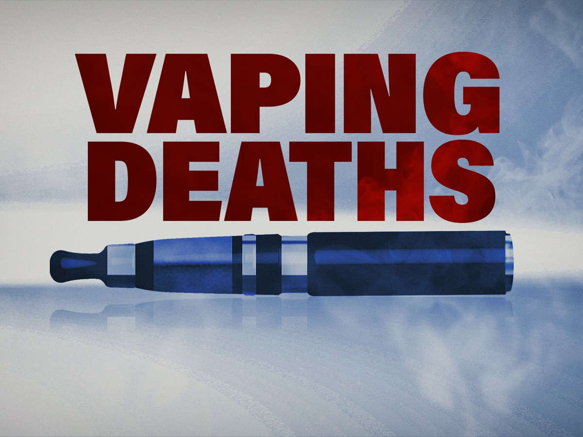 DPH: Second vaping-related death reported in Ga.