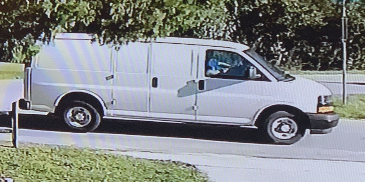 What to know about the suspicious white van reported across Albany