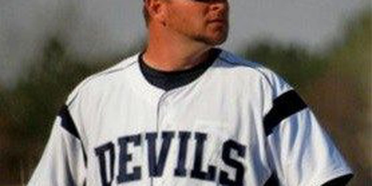 Cook hires Williams as new head baseball coach