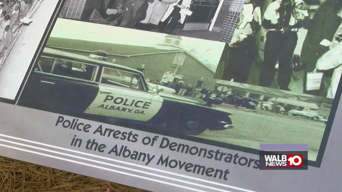 Sisters remember Freedom Alley protest