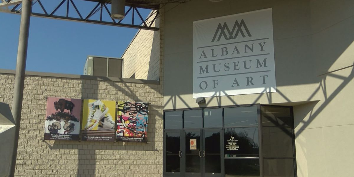 Albany Museum of Art approved for downtown move