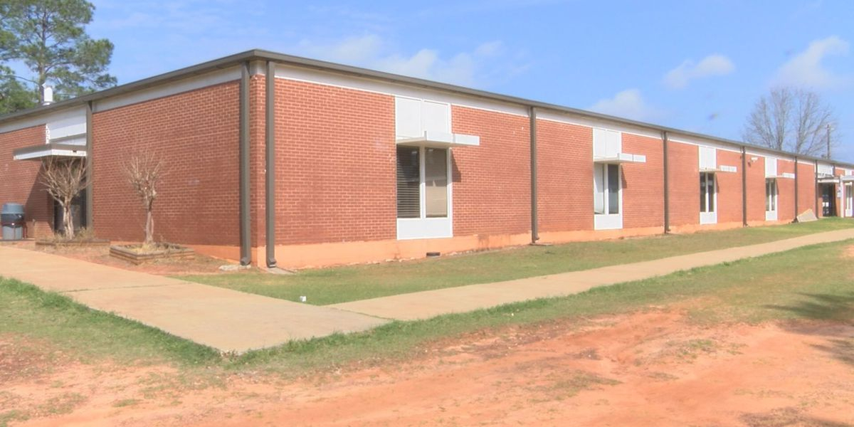 New school coming to Calhoun Co.