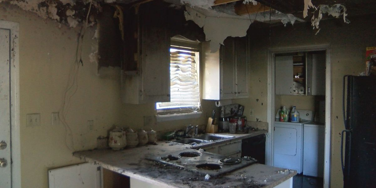 Albany firefighters urge safety while cooking