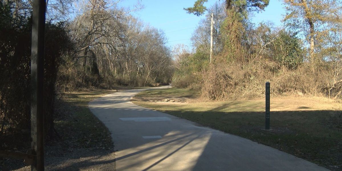 Flint River Trail could improve economy and health status