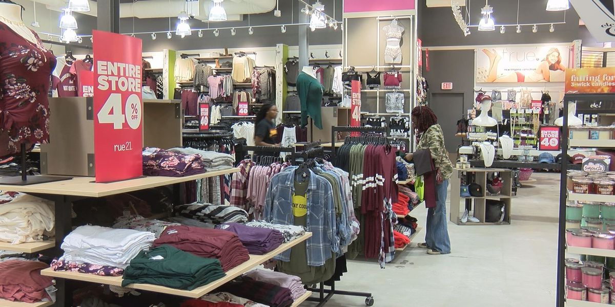 Major expansion complete at Rue 21 in Albany Mall