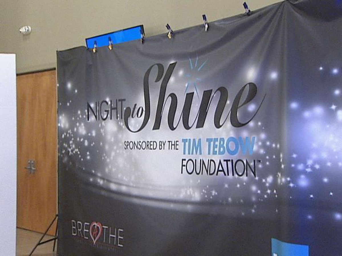 Moultrie organization to host 'Night To Shine' event