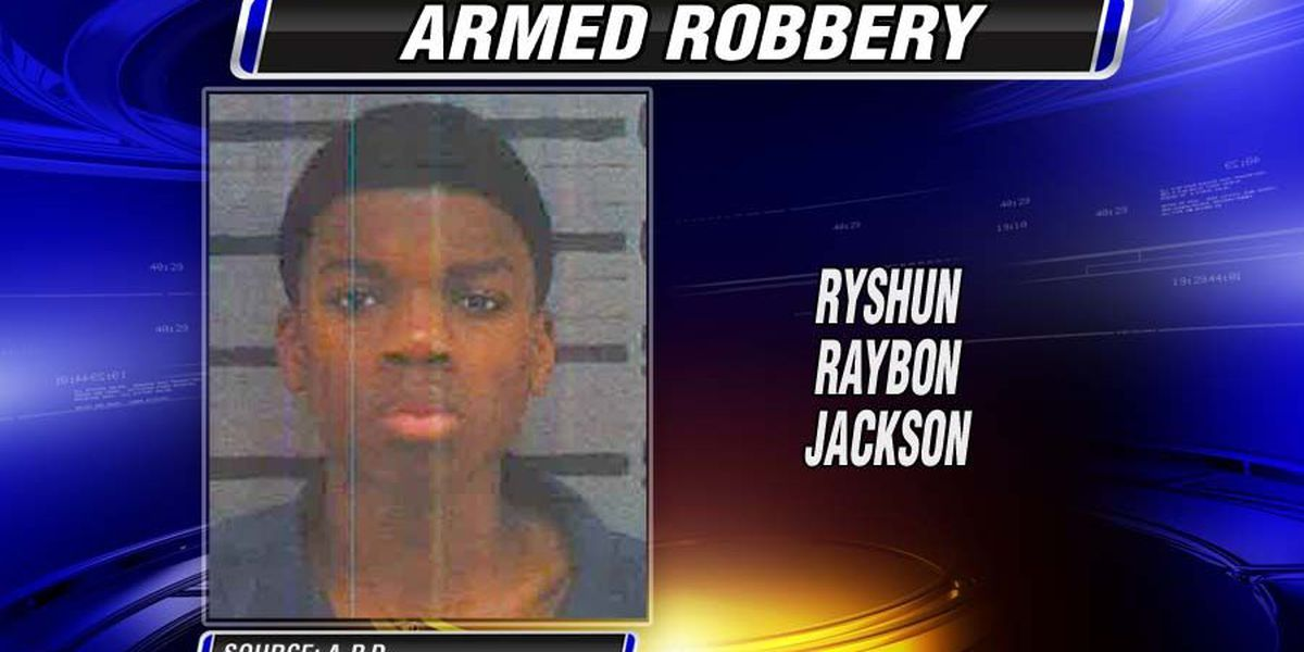 Police interview second suspect in armed robberies