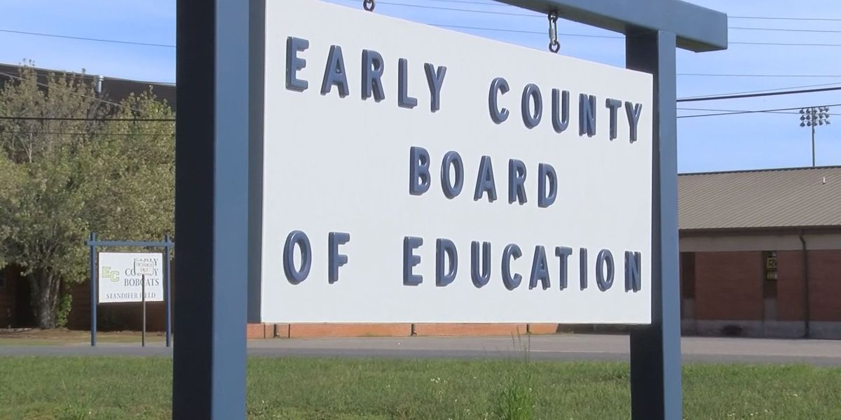 Early County Schools prepare for reopening on Aug. 6