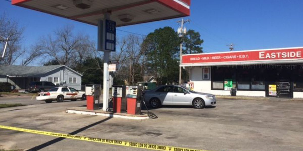 Two shot, one dead in Cordele robbery