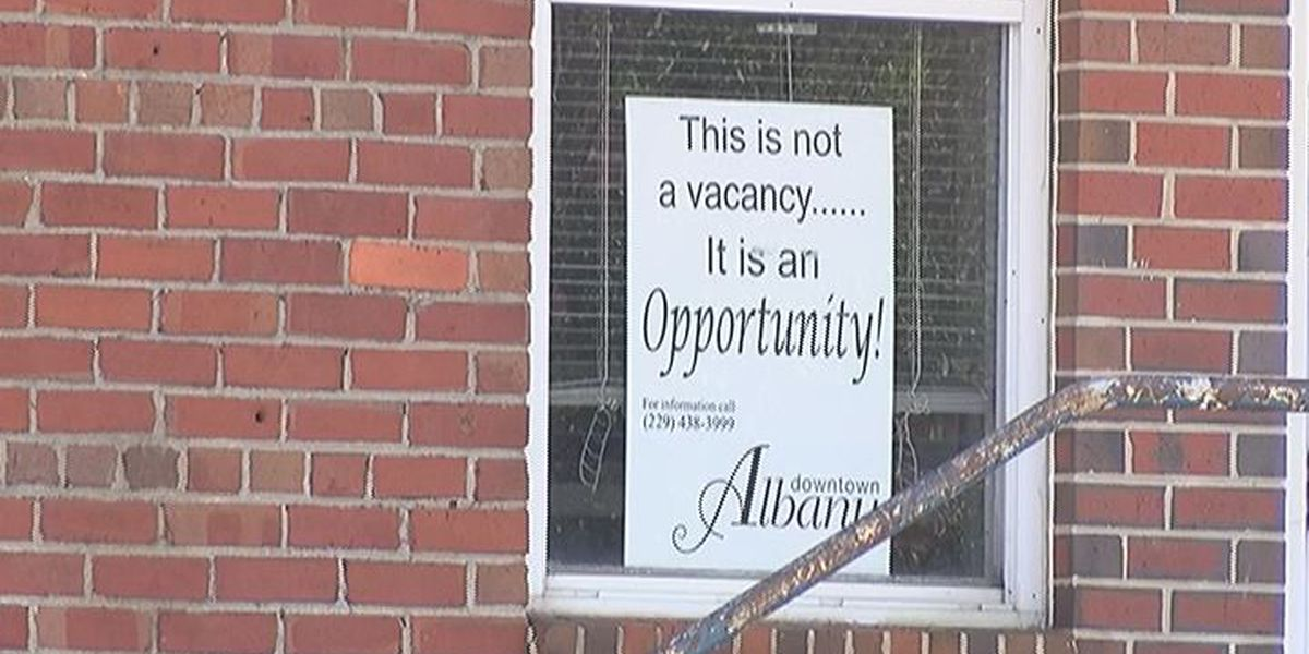 Albany leaders announce new downtown development contract