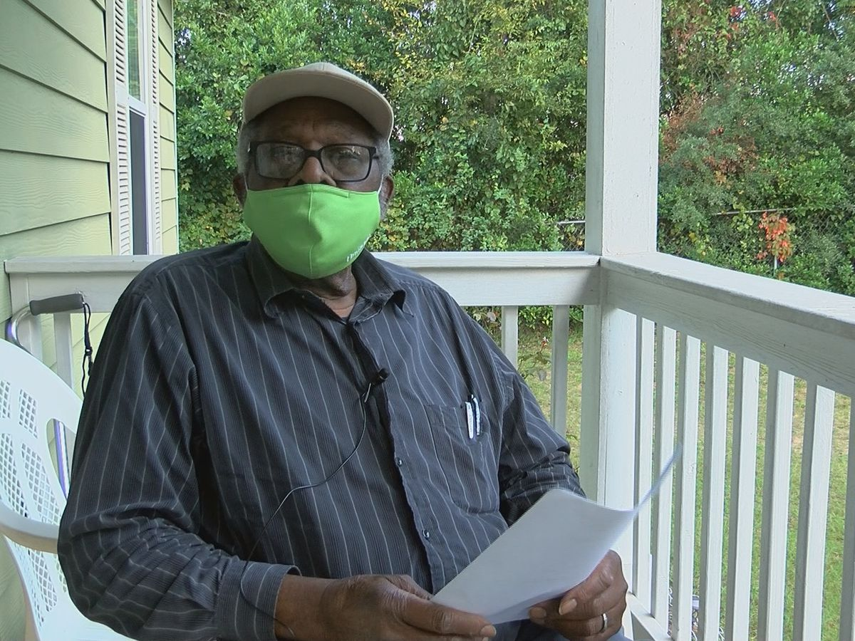Albany neighborhood watch leader speaks out after Cherry Ave. shooting