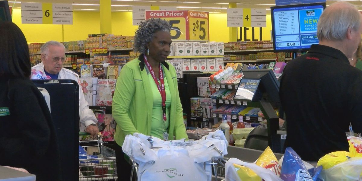Area grocers prepare for Thanksgiving shoppers