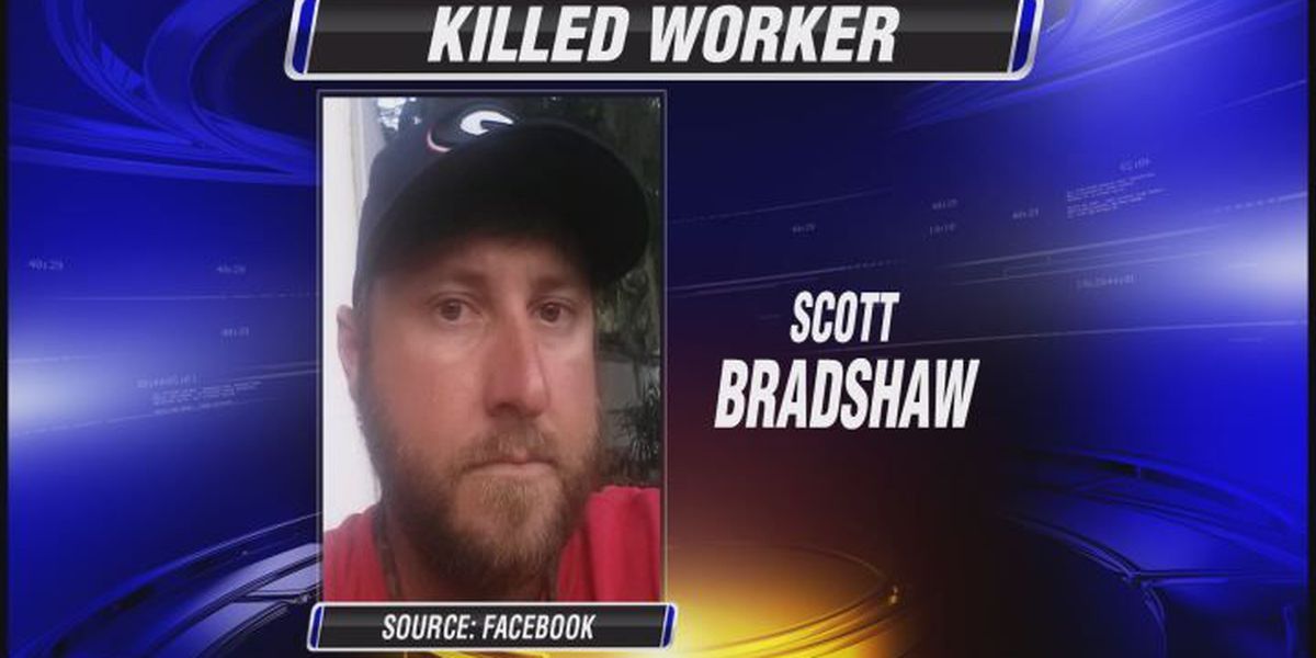 Funeral arrangements set for South Georgia man killed while working