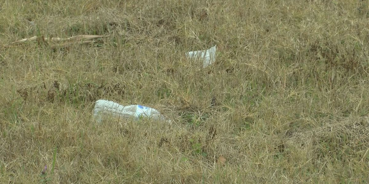 Dougherty Co. commissioner wants to crack down on litter