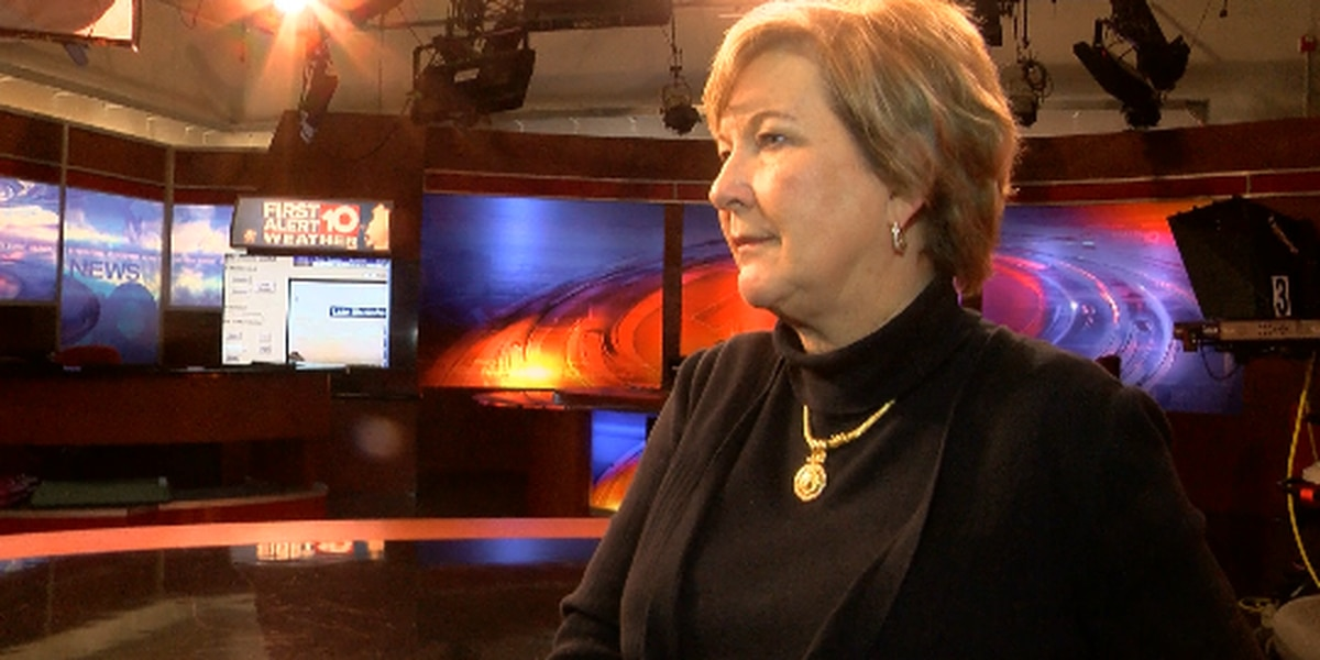 Cynthia Hunkley talks about classic WALB show 'Town and Country'