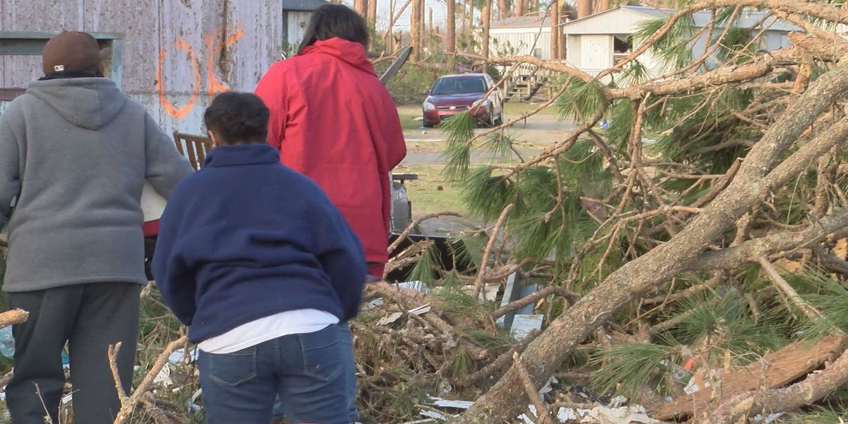Aspire receives additional funding for January storm victims
