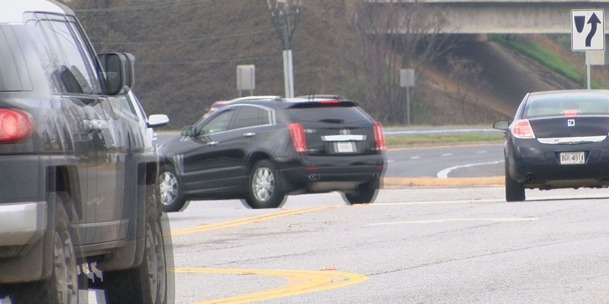 Officials give holiday travel suggestions