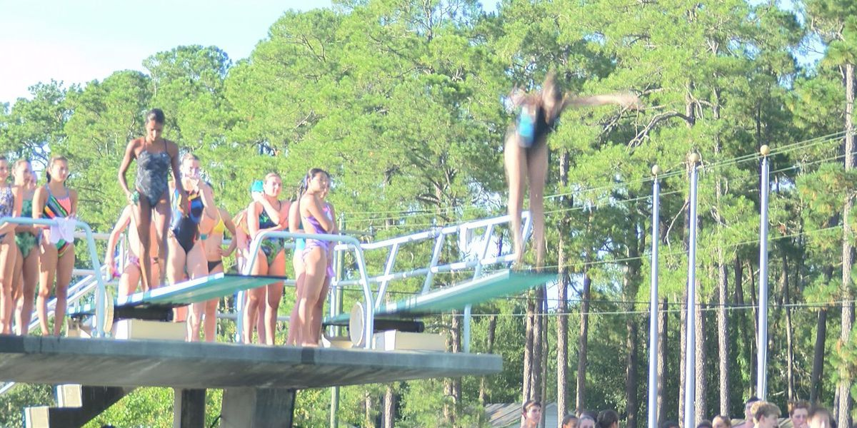 National Diving Competition to bring in $4.3M to Moultrie