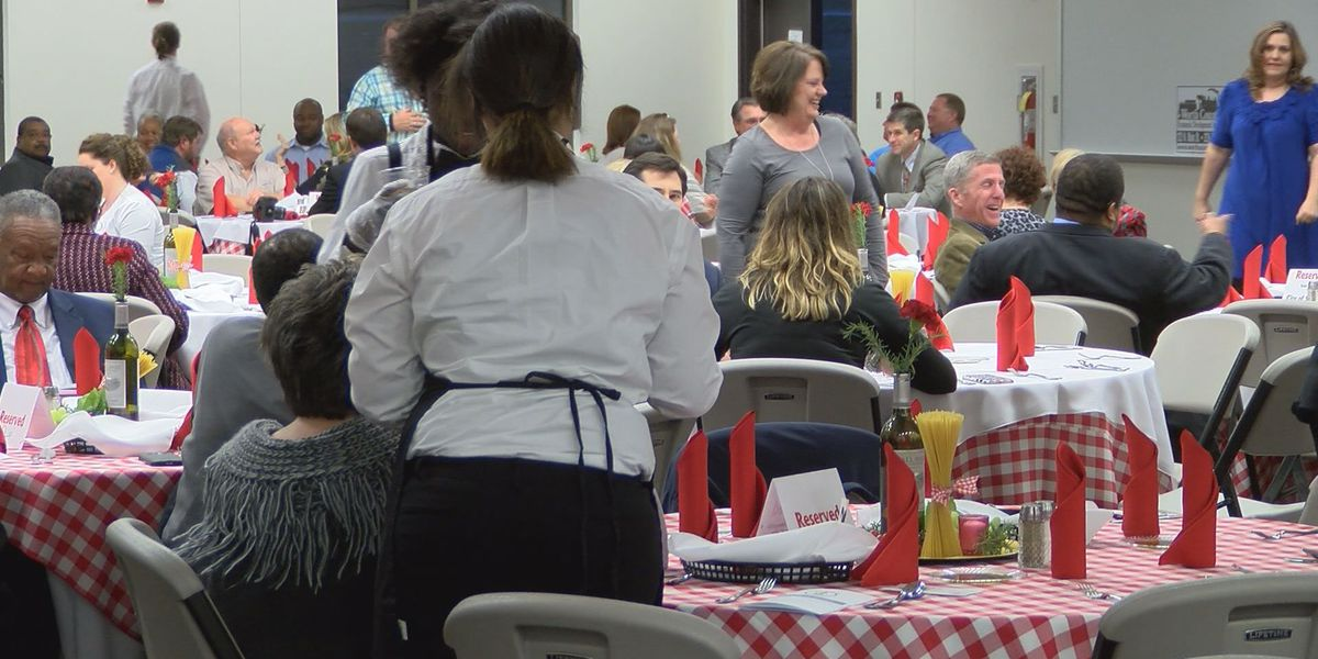 Sylvester-Worth Co. Chamber celebrates 35th Annual Dinner