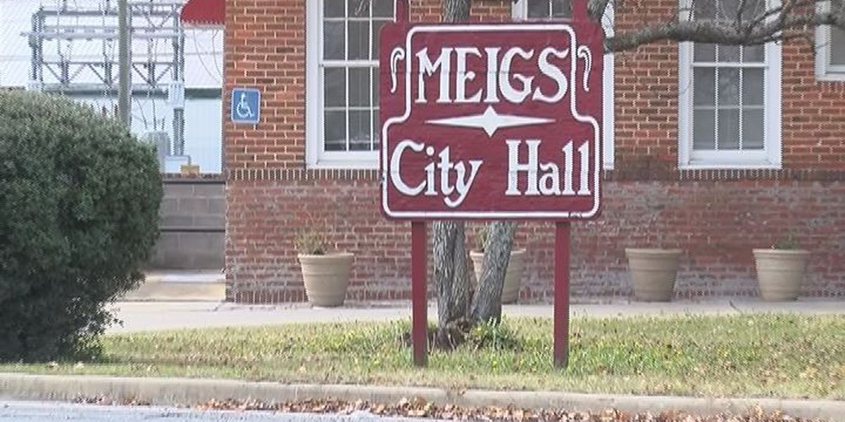 Stalking charges against Meigs Mayor dropped