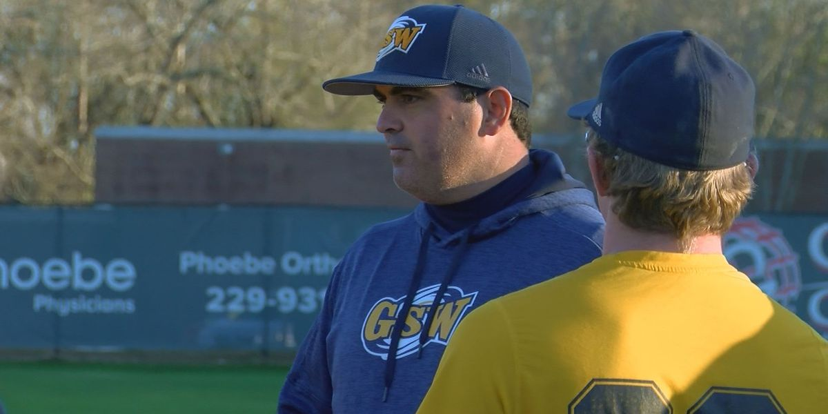 GSW Baseball Sets Sights On Successful 2021