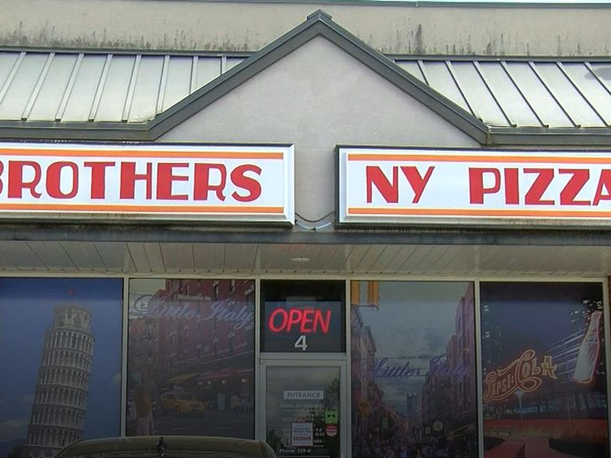 Brother's Pizza opens second Albany location