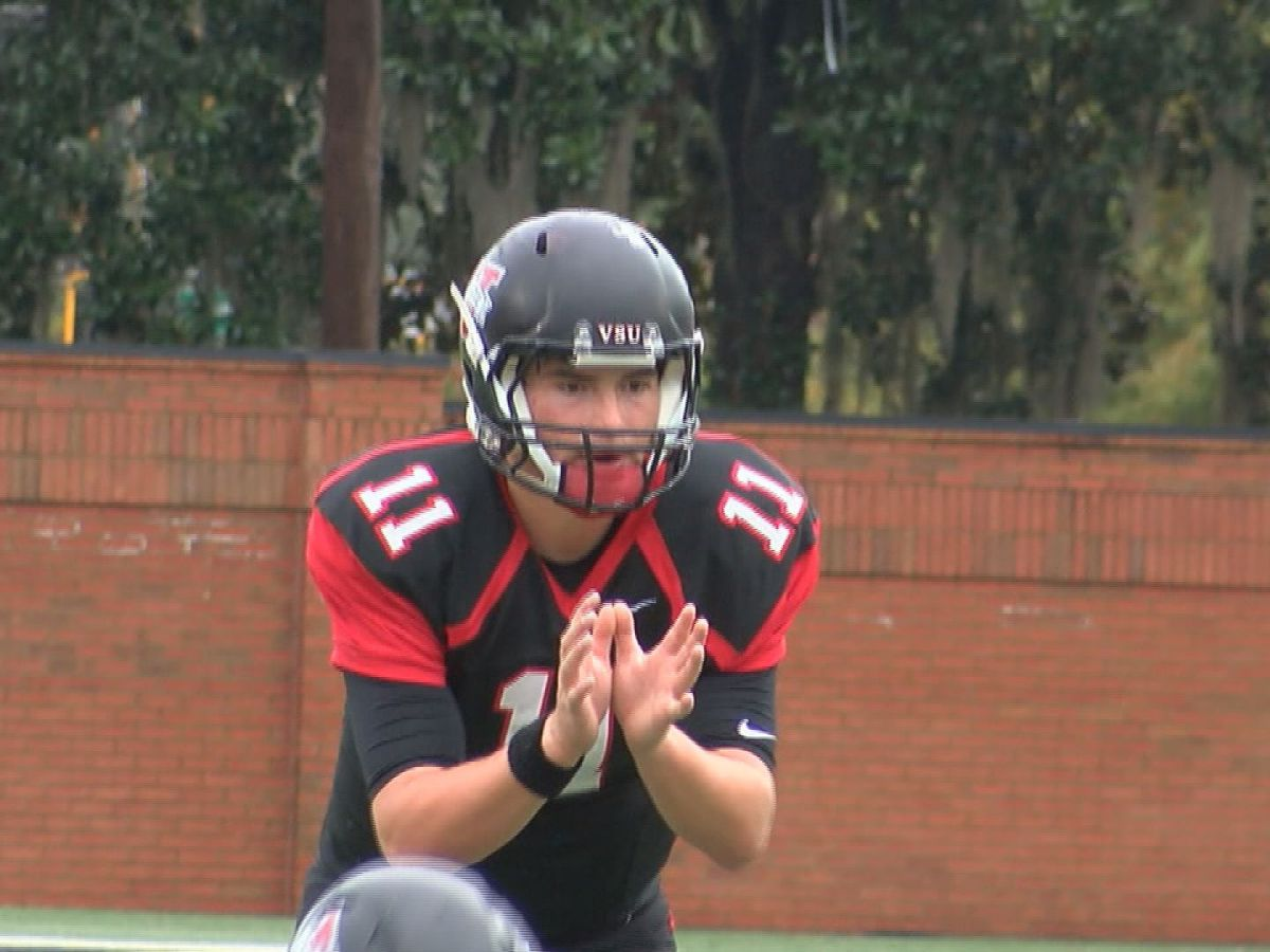 Blazers on track to make first undefeated season