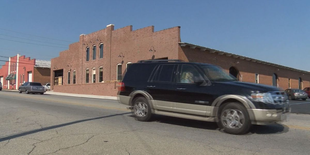 Old Tifton warehouse gets a revamp