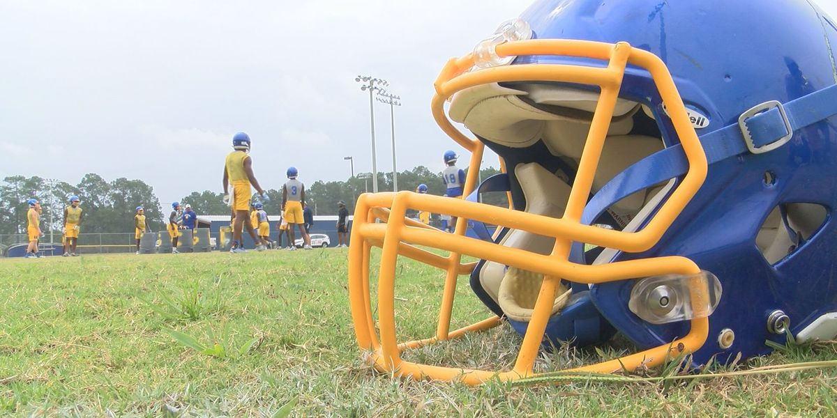 Crisp Co. football practices suspended due to COVID-19 concerns