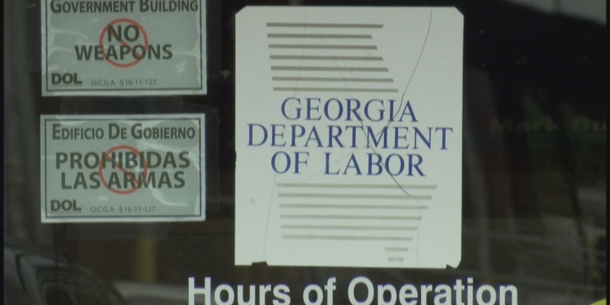 Labor Department coming back to Cordele