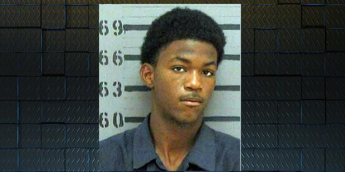 WALB's Most Wanted: Jermaine Love