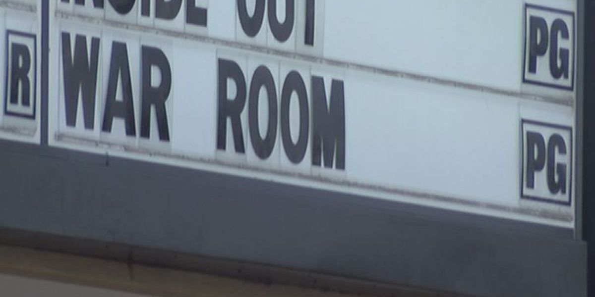 Moviegoers say 'War Room' is a must see movie