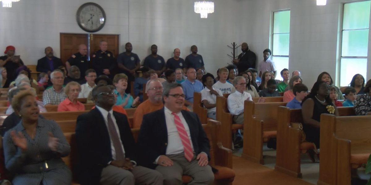Churches unite for solutions amidst race and policing tensions