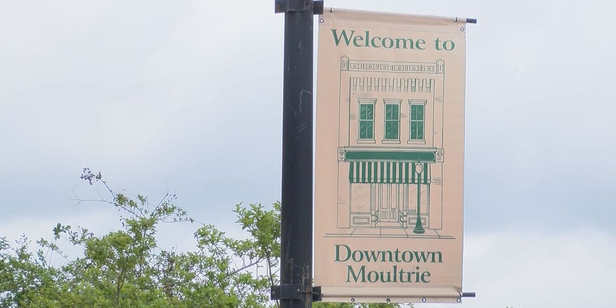 Moultrie named on Exceptional Main Street list