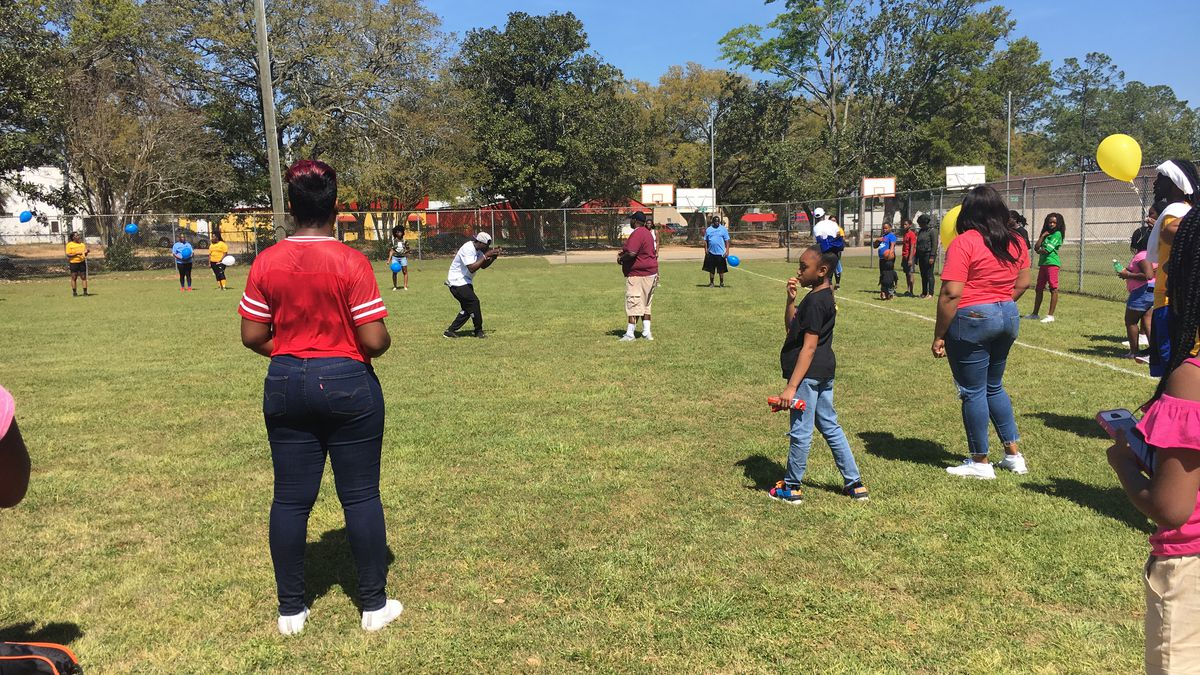 Our Kids, Our Future LLC holds tournament to help end violence