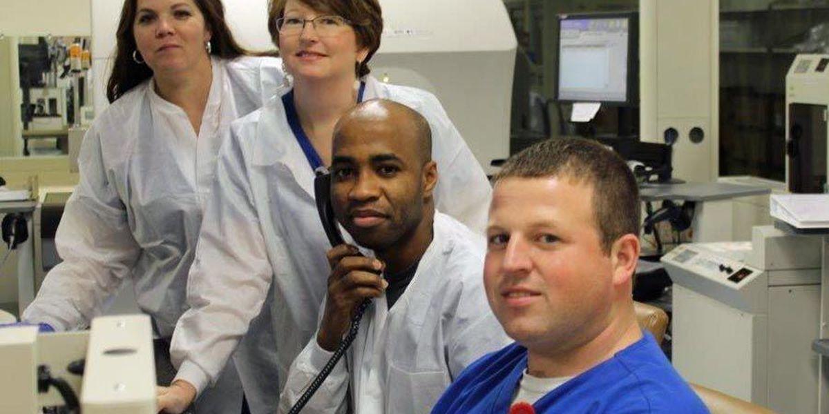 Pathologist board approves Tift Regional Lab