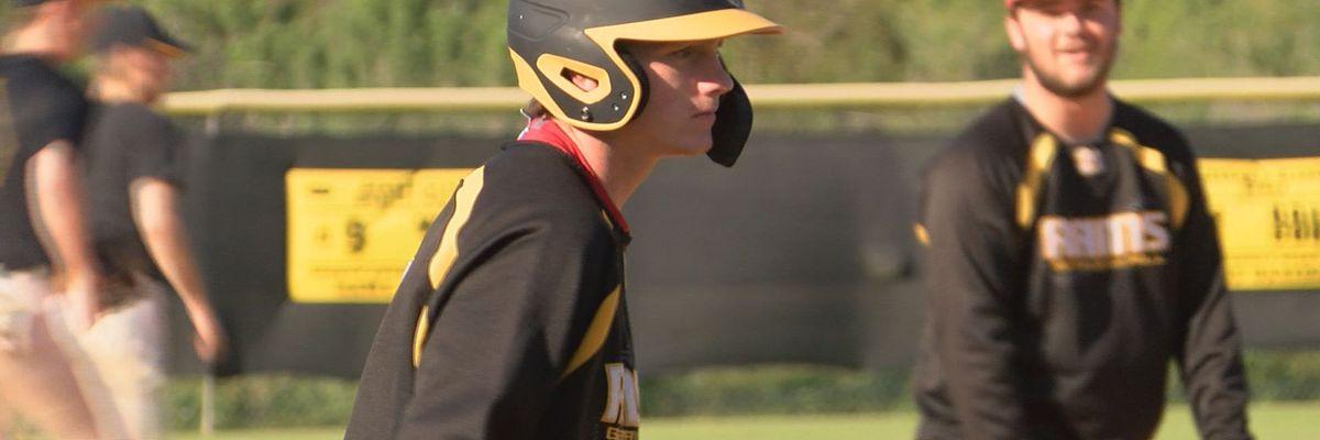 Worth County Baseball on a roll