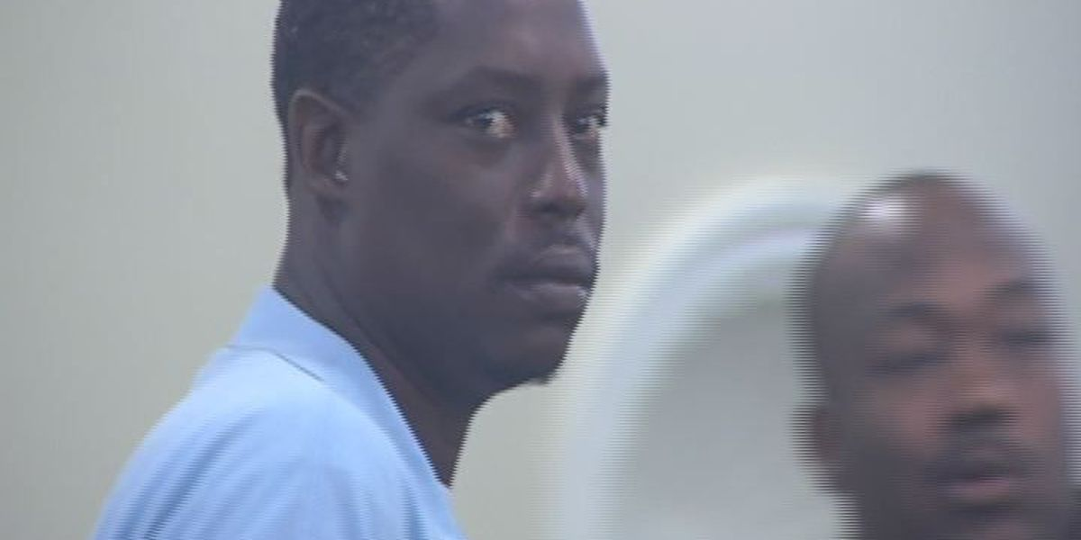 Jury selection underway for 2008 Lee Co. murder