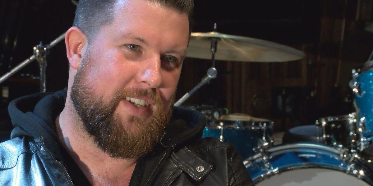 Grammy winner Zach Williams set to make tour stop in Albany