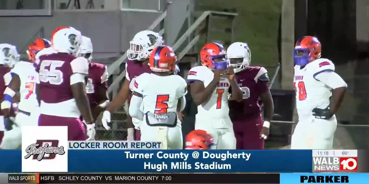 Turner County vs. Dougherty