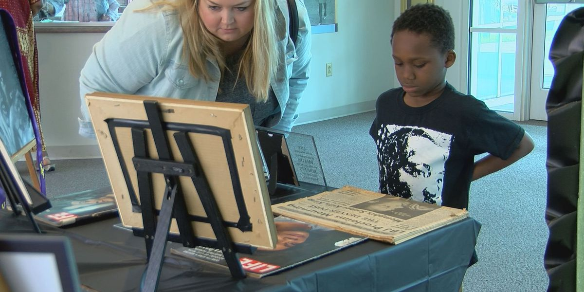 South Georgia natives recall MLK's time in Albany