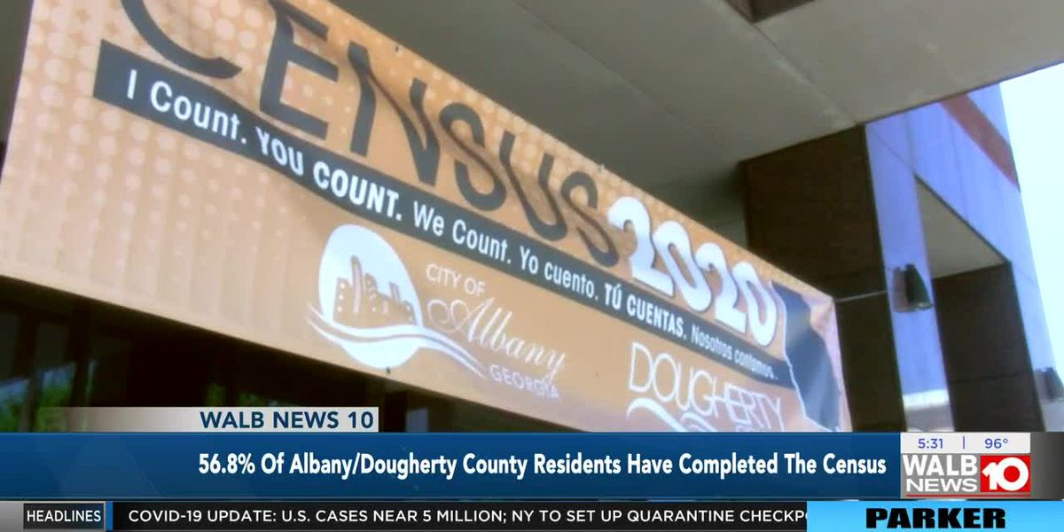 Albany-Dougherty Census Committee encourages participation