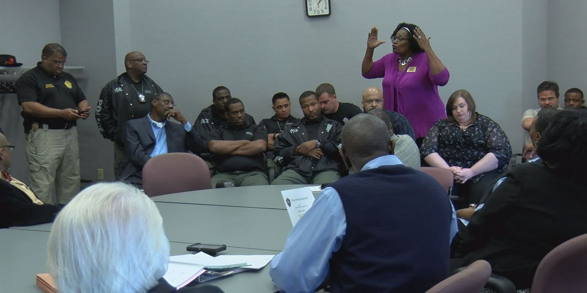 Parents, city leaders concerned about kids joining gangs