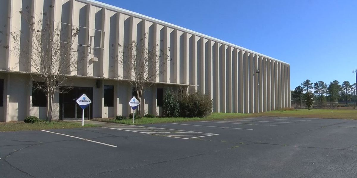 Agricultural based Brazilian company expands to Moultrie