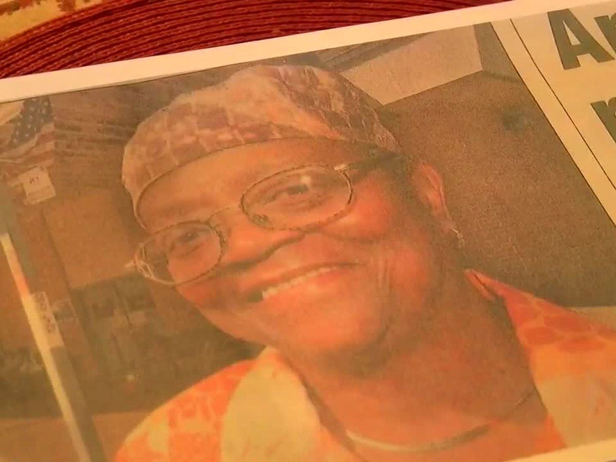 Family and friends say goodbye to Albany Civil Rights activist