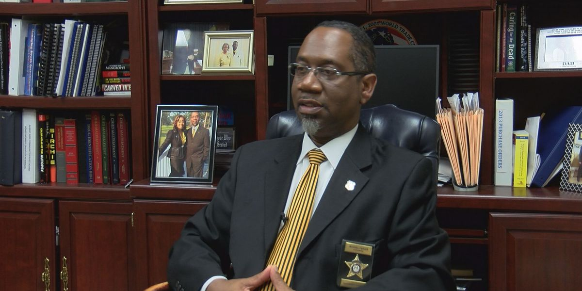 Dougherty Co. coroner concerned about black on black crime