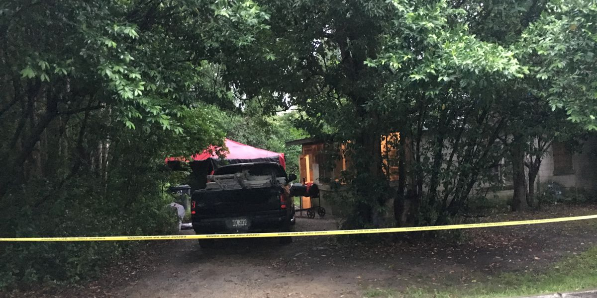 Coroner identifies body found in Pelham yard