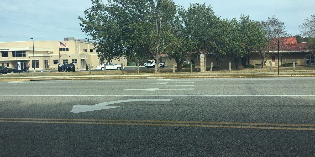 Thomasville High School closes early for bomb threat