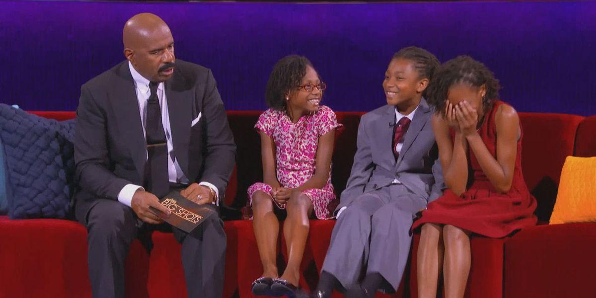 Valdosta siblings appear on NBC's Little Big Shots