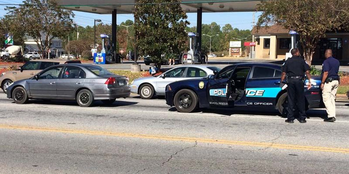 Teens in custody after starting fight on Westover campus